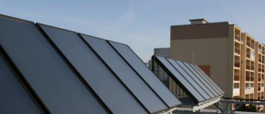 Solární systémy SUNTIME